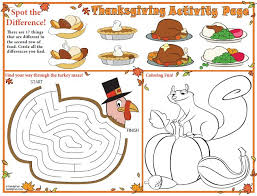 thanksgiving writing activities for elors alphabet