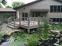 Dream Decks by Deck Builders Deck Construction Carter Custom Construction