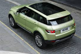 land rover evoque land rover gets help to install panoramic roofs sae international