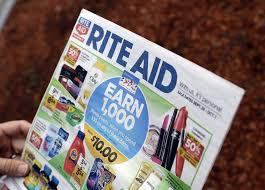 walgreens rite aid deal 600 stores mostly rite aids to close