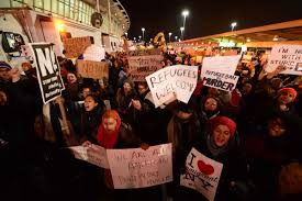 Alabama travel ban images Trump 39 s muslim ban excludes countries linked to his businesses jpg