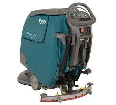 t300 t300e high performance walk behind scrubbers