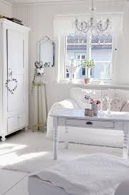 chambre shabby chic 37 enchanted shabby chic living room designs digsdigs