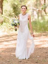 17 boho lace wedding dresses for the free spirited bride