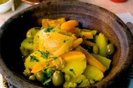 poulet aux citrons confits cuisine de poulet aux olives et citrons confits