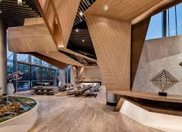 Space Interior Design Definition Origami Space Definition Kris Lin International Design