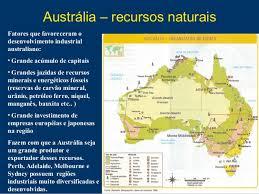 Favorito Austrália e nova zelândia colonização e organização econômica &PB14