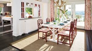 decorating ideas for dining rooms dining room decorating ideas and place setting tips southern living