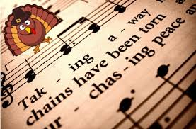 ultimate thanksgiving playlist 10 best thanksgiving songs