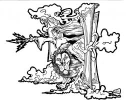 the lion the witch and the wardrobe coloring pages asoboo info