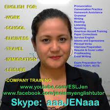Private Tutor Resume Private Tutors Any Language