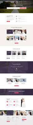 wedding vendor websites weddlist wedding vendor directory psd template by udayraj