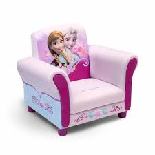 Change Upholstery On Chair by Disney Frozen Upholstered Chair Walmart Com