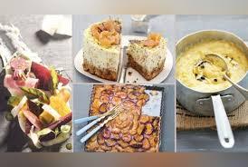 femina fr cuisine idées recettes de printemps cuisine version femina