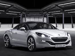 peugeot car cost peugeot rcz price revised rm272k for auto variant