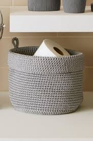 bathroom basket ideas the 25 best bathroom baskets ideas on apartment