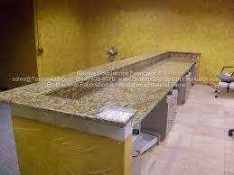 Granite Reception Desk Granite Counter Tops Gallery Custom Kitchen And Bathrooms
