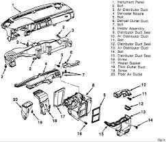 1995 chevy van how do i remove heater core