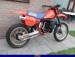 honda cr 500 dirtbike rider picture website