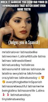 Latina Memes - 25 best memes about spanish and black girl spanish and black