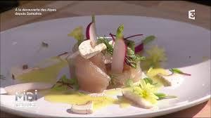 cuisiner des gardons recette filets de gardon du lac confits comme des anchois