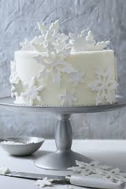 Decorating With Fondant Homemade White Cake Recipe Southern Living