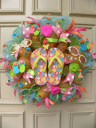 decorative wreaths for the home wreaths astounding outdoor decorative wreaths spring floral door