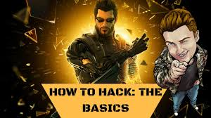 hack storage movie how to hack the basics deus ex mankind divided youtube