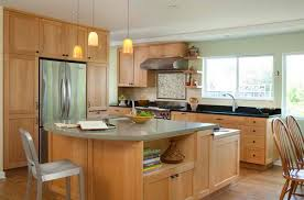 kitchen furnitures 15 contemporary wooden kitchen cabinets home design lover