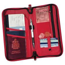travel organizer images Air canada rfid blocking travel organizer wallet walmart canada jpg