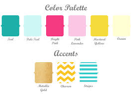 Schlafzimmer Farben Inspiration Pink Yellow Teal And Different Simple Patterns Little