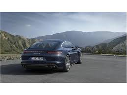 how much is porsche panamera porsche panamera prices reviews and pictures u s