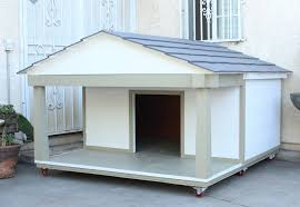 House With Porch by Photos U2013 Bow Wow Dog Houses