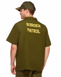 spirit store halloween costumes spirit halloween releases border patrol halloween costume teen vogue