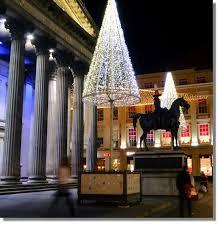 Commercial Christmas Decorations Glasgow by Scottie U0027s Photo Diary Glasgow Christmas 2016