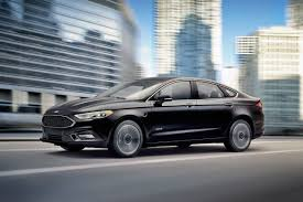 2018 ford fusion energi pricing for sale edmunds