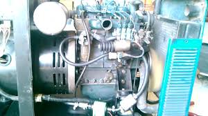 motor kubota d 722 3 cil youtube