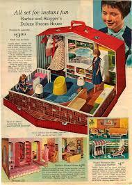 barbie u0026 skipper u0027s deluxe house barbie u0027s new dream house and go