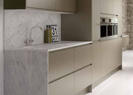 modern handleless kitchens modern handleless kitchen designs from lomond kitchens glasgow