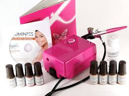 professional airbrush makeup machine 18 best luminess air makeup images on air makeup