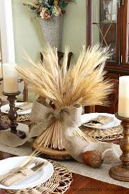 thanksgiving table decorations and printables miss information