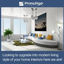 prestige interiors hyderabad linkedin