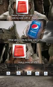 Side By Side Meme - the great april meme war album on imgur