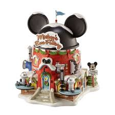 department 56 mickey s ear factory mickey fix