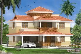 villa model house plans house design plans