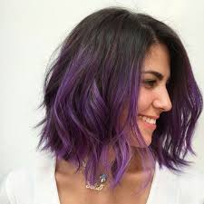 ways to dye short hair best 25 purple dip dye ideas on pinterest purple tips black