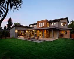 modern exterior home lg house exterior modern exterior edmonton
