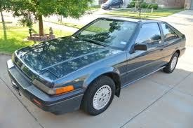 1987 honda accord lxi hatchback 1987 honda accord dx hatchback 3dr for sale in fort worth