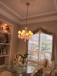 Dining Room Crystal Chandeliers 23 Best Chandiler Images On Pinterest Crystal Chandeliers Capiz