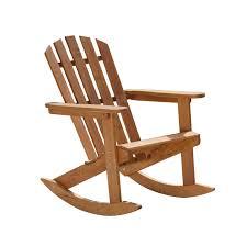 costruire sedia a dondolo a dondolo legno 900x650x1010h pircher flor